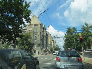 Mit dem Minicamper durch Riga by Birgit Strauch