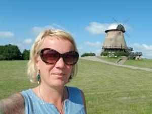 Minicamper Tour nach Litauen by Birgit Strauch