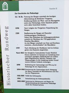 Meißen Burg mit dem Minicamper by Birgit Strauch