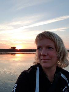 Minicamper Tour nach Borschütz an die Elbe by Birgit Strauch
