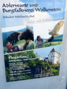 Mit dem Minicamper nach Wolkenstein ins Erzgebirge by Birgit Strauch