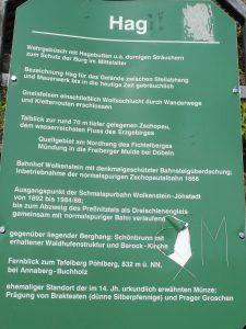 Wolfsschlucht in Wolkenstein by Birgit Strauch
