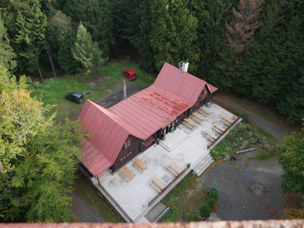 Minicamper Tour nach Mikulášovice zum Tanzplan in Tschechien by Birgit Strauch