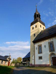Minicamper Tour nach Chřibská Böhmische Schweiz by Birgit Strauch