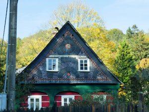 Mit dem Minicamper in die böhmische Schweiz Tschechien by Birgit Strauch