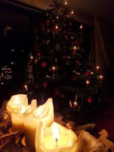 Weihnachten by Birgit Strauch