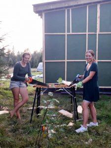 Sänna in Estland - Reise für Frauen