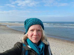 Minicamper Tour nach Mielno an die polnische Ostsee by Birgit Strauch