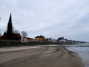 Minicamper Tour nach Sarbinowo an der polnischen Ostsee by Birgit Strauch