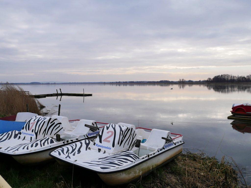 Mit dem Minicamper nach Mielno an die polnische Ostseeküste by Birgit Strauch