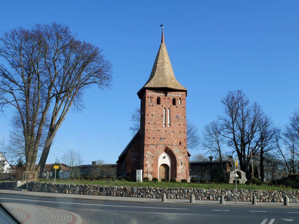 Minicamper Tour an die polnische Ostsee by Birgit Strauch