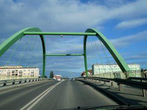Minicamper Tour nach Darlowo an die polnische Ostsee by Birgit Strauch