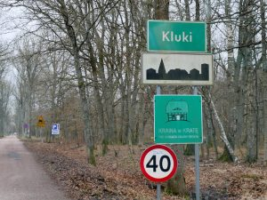 Minicamper Tour nach Kluki in Polen by Birgit Strauch