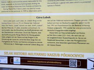 Minicamper Tour nach Kuznika Polen by Birgit Strauch
