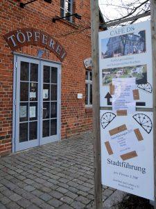Mit dem Minicamper nach Havelberg by Birgit Strauch
