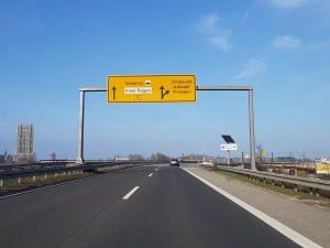 Minicamper Tour nach Rügen by Birgit Strauch