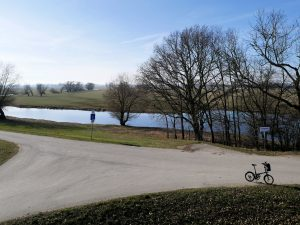 Radtour nach Bälow by Birgit Strauch
