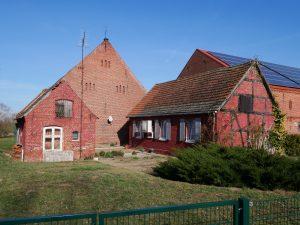 Ferienhof Zander in Bälow by Birgit Strauch