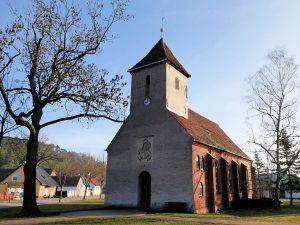 Minicamper Tour nach Göttlin an der Havel by Birgit Strauch