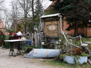 Minicamper Tour nach Ribbeck by Birgit Strauch