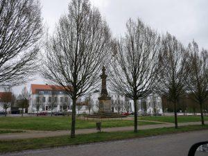 Minicamper Tour nach Putbus Rügen by Birgit Strauch