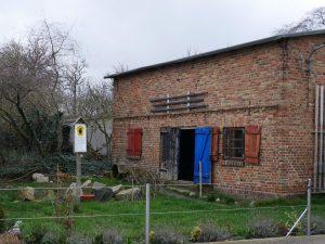 Minicamper Tour nach Klein Zicker Rügen by Birgit Strauch