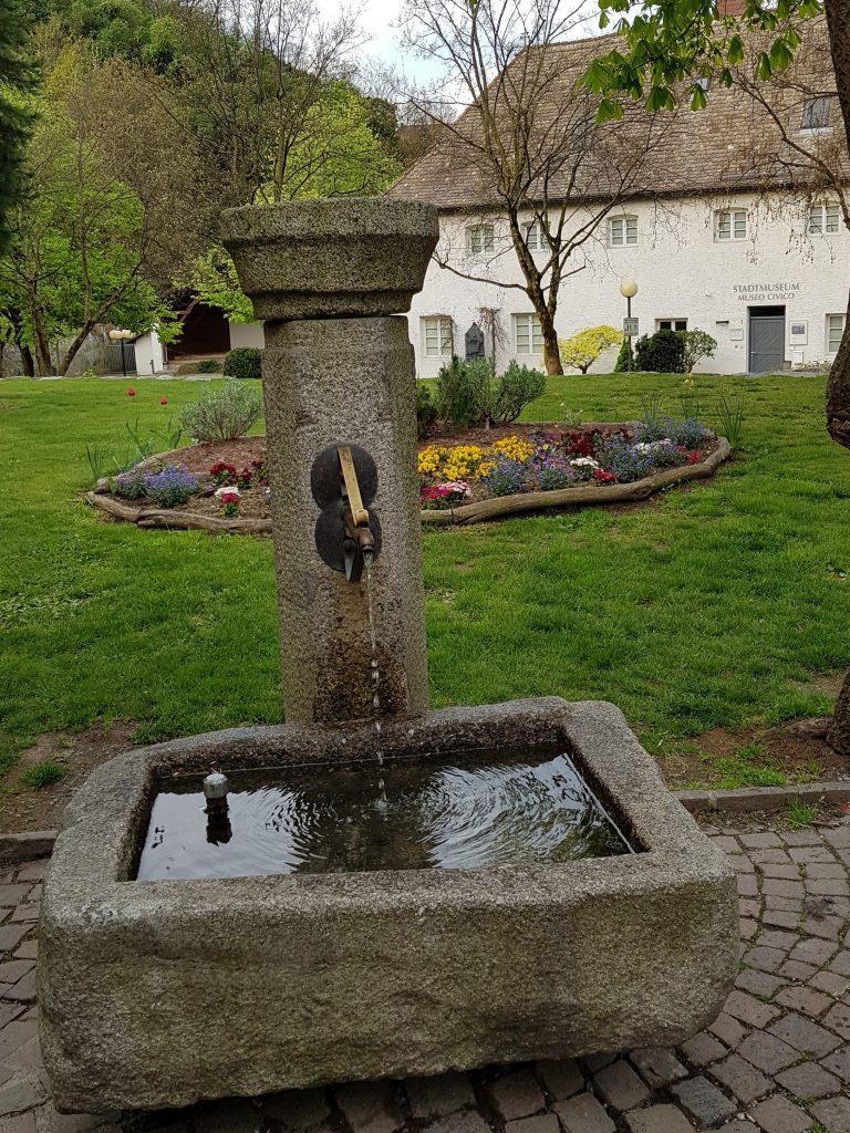 Minicamper Tour nach Klausen in Südtirol by Birgit Strauch