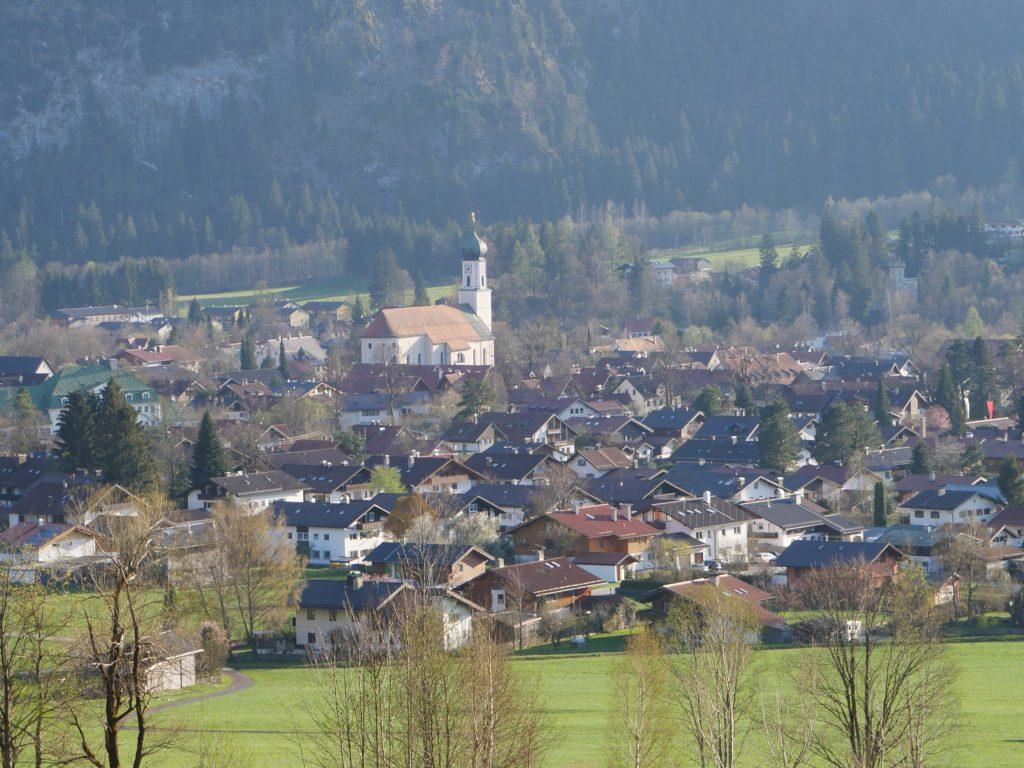 Minicamper Tour nach Oberammergau by Birgit Strauch