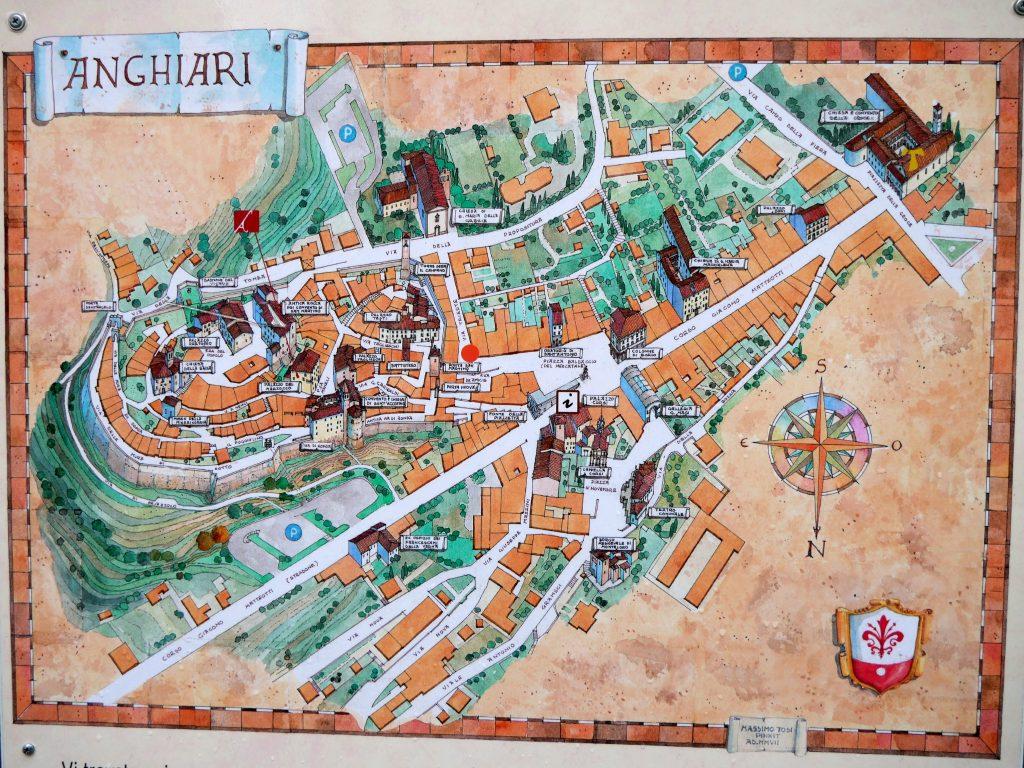 Minicamper Tour nach Anghiari by Birgit Strauch