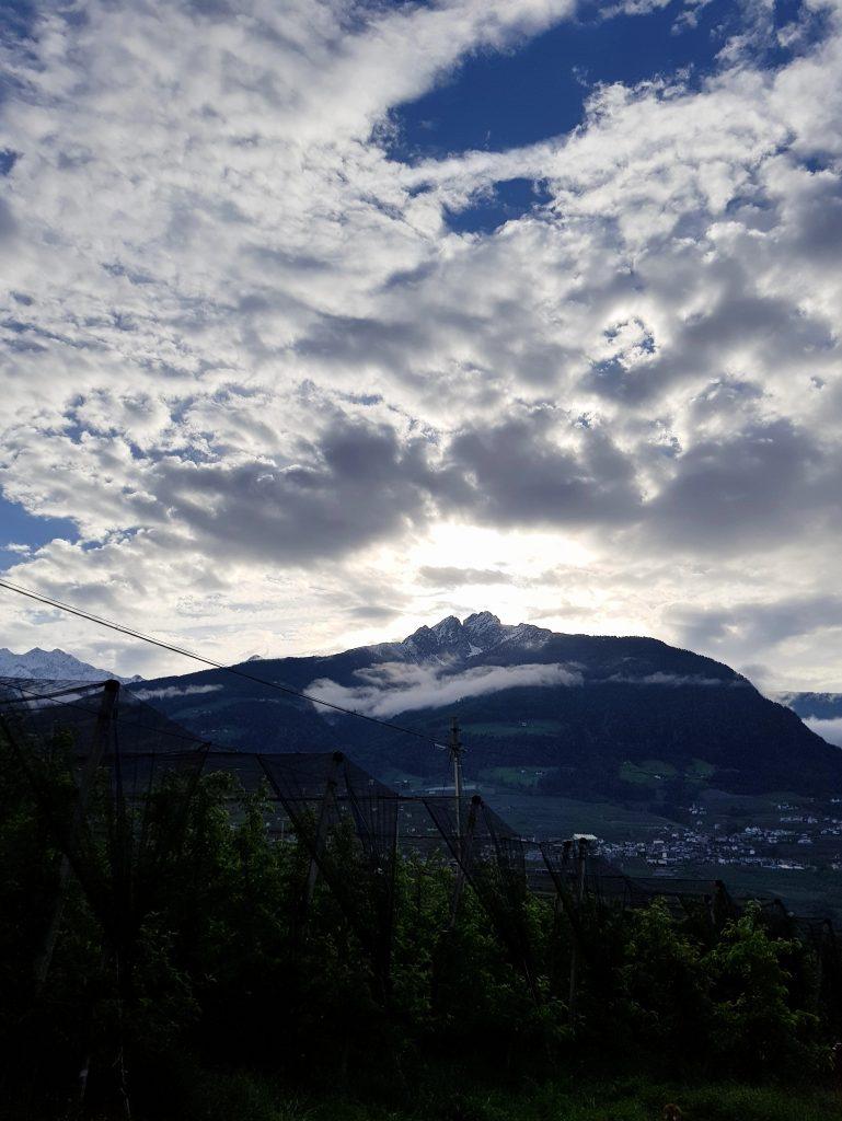 Dorf Tirol Aichweg 20 Gamper by Birgit Strauch