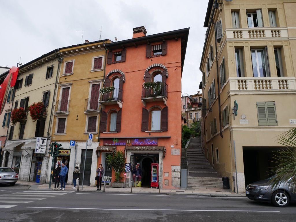 Verona by Birgit Strauch