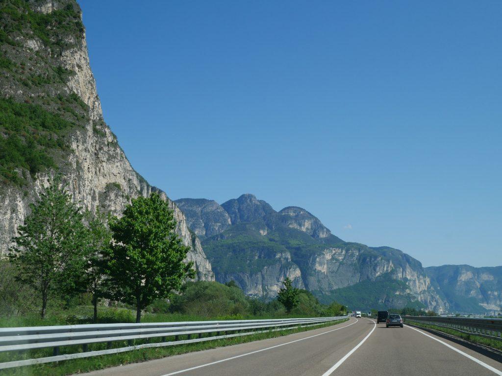 Südtirol by Birgit Strauch