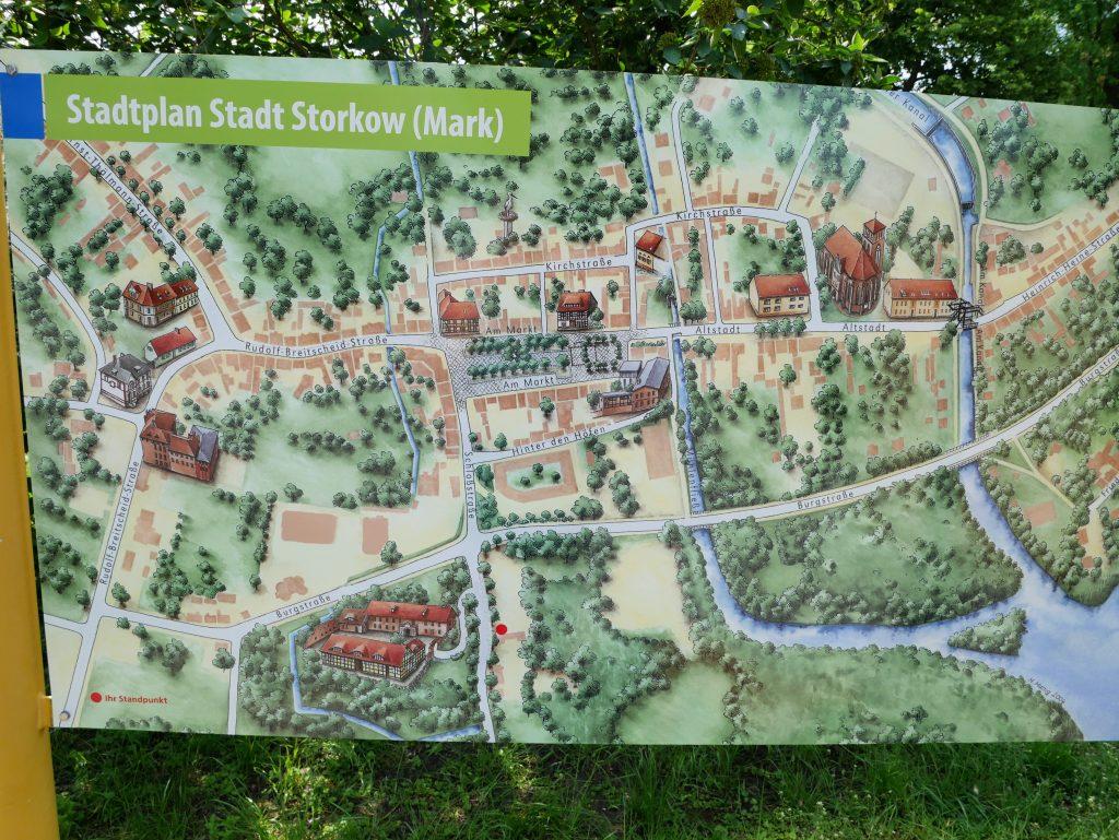 Minicamper Tour nach Storkow by Birgit Strauch