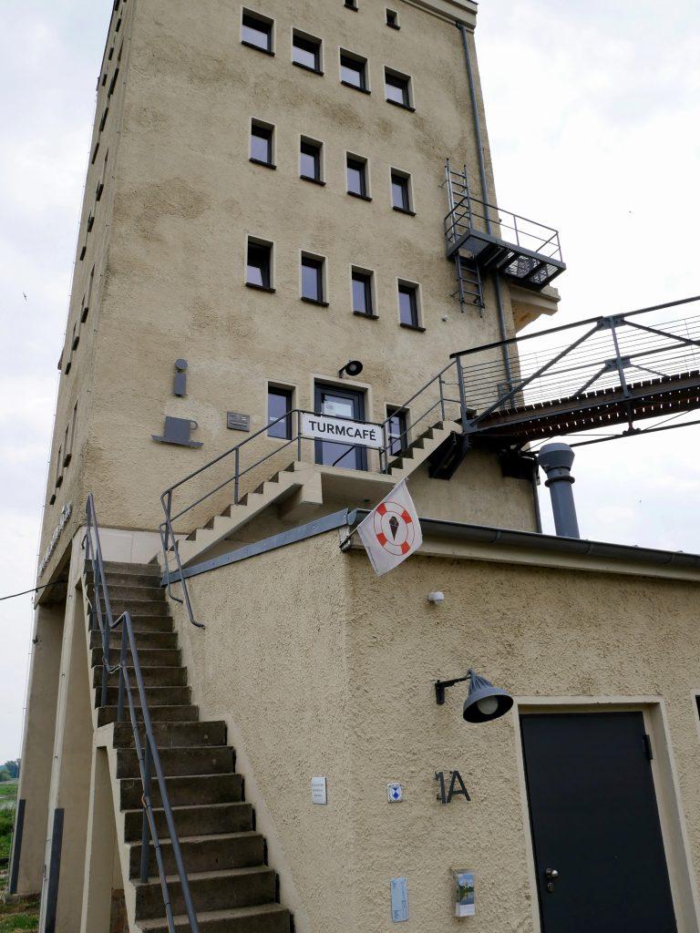 Kulturhafen Groß Neuendorf by Birgit Strauch