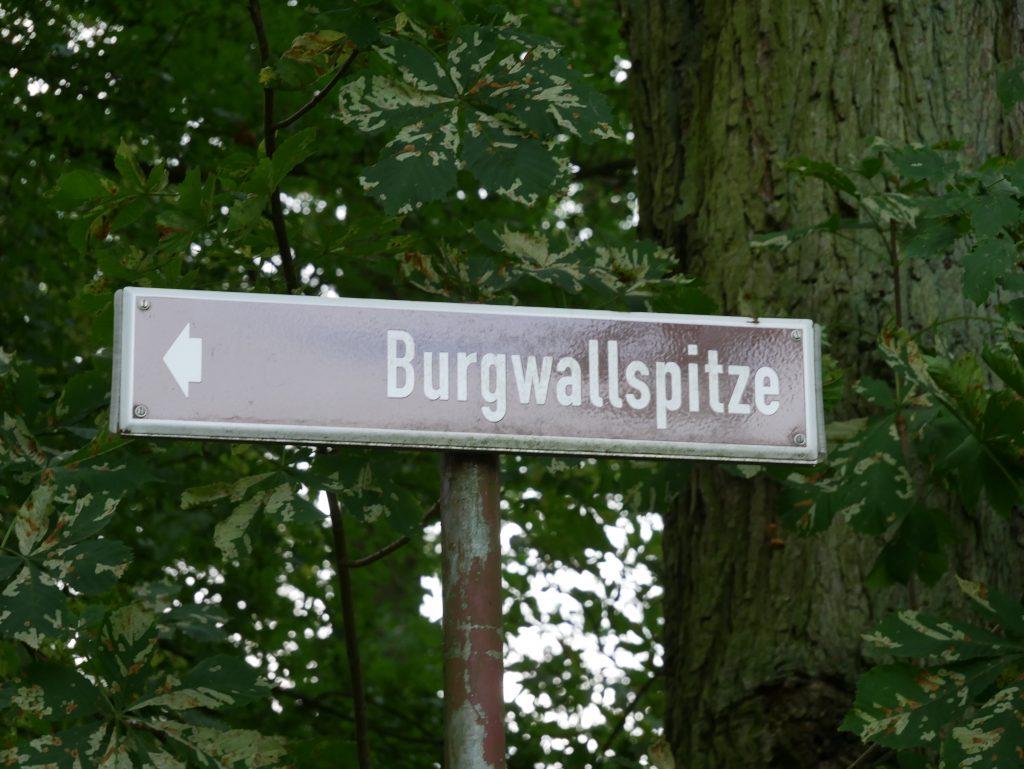 Stolzenhagen by Birgit Strauch