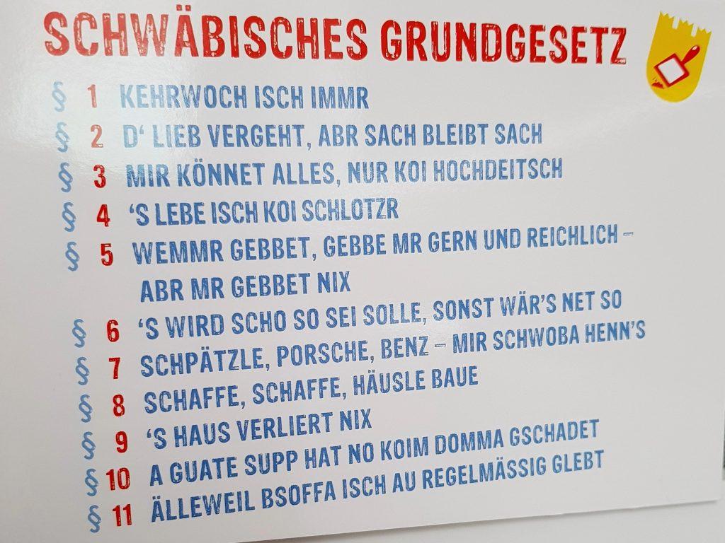Bad Cannstatt by Birgit Strauch