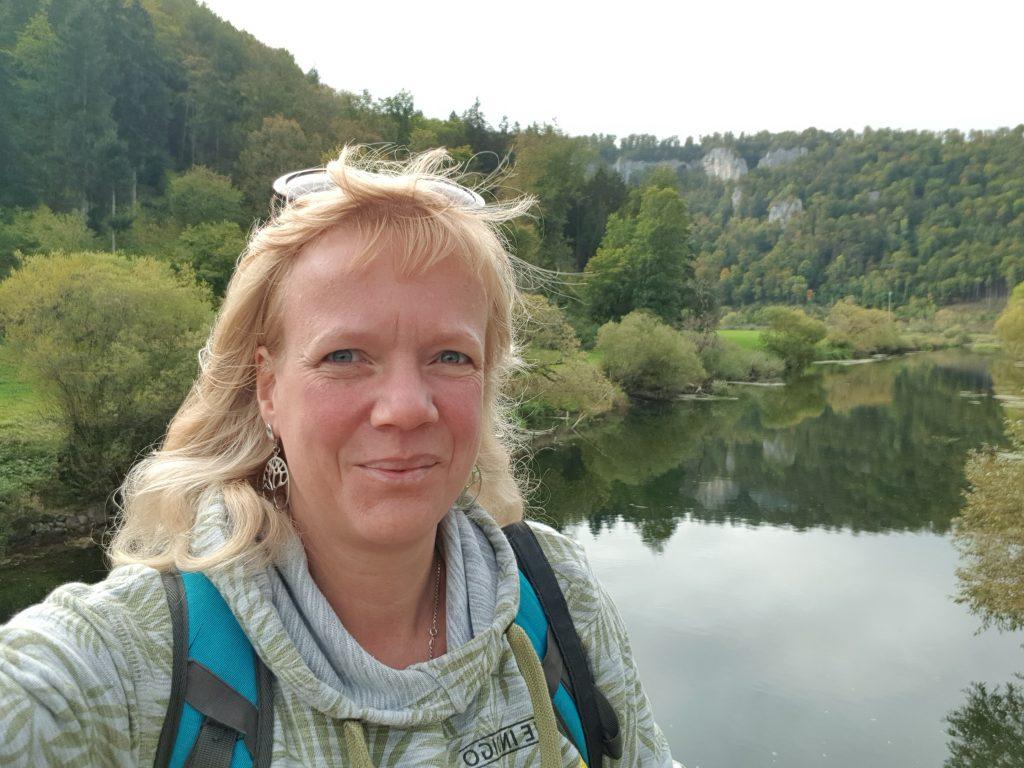 Donautal by Birgit Strauch