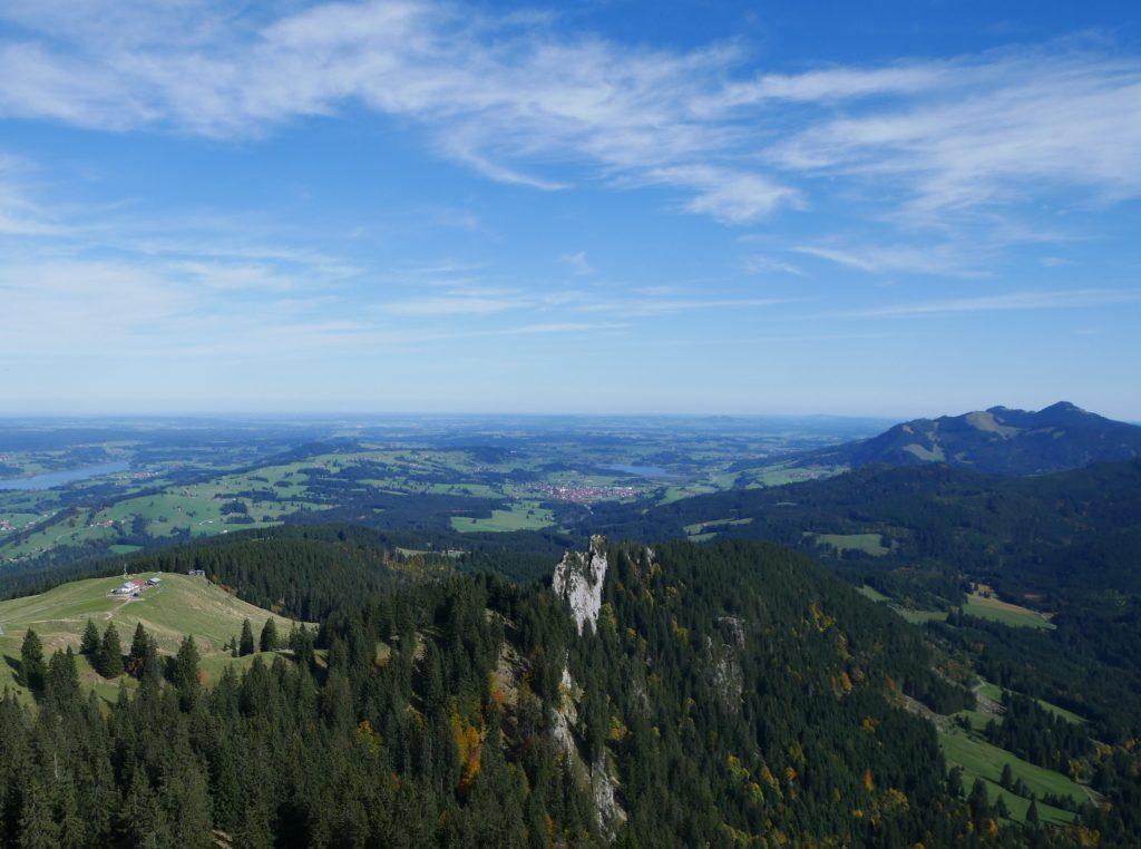 Grünten Wanderung by Birgit Strauch