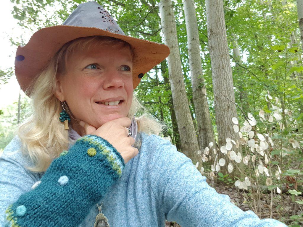 Bewusst wandeln Spirituelle Lebensberatung mit Birgit Strauch