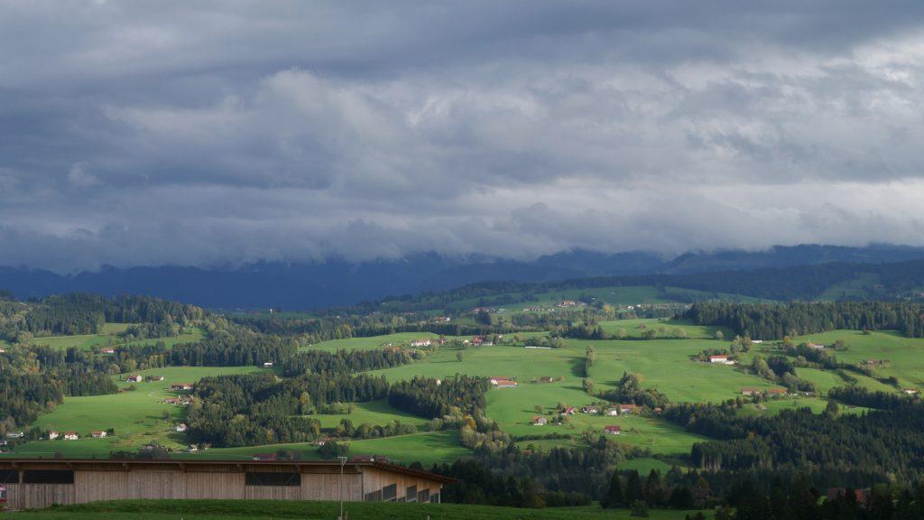 Westallgäu by Birgit Strauch