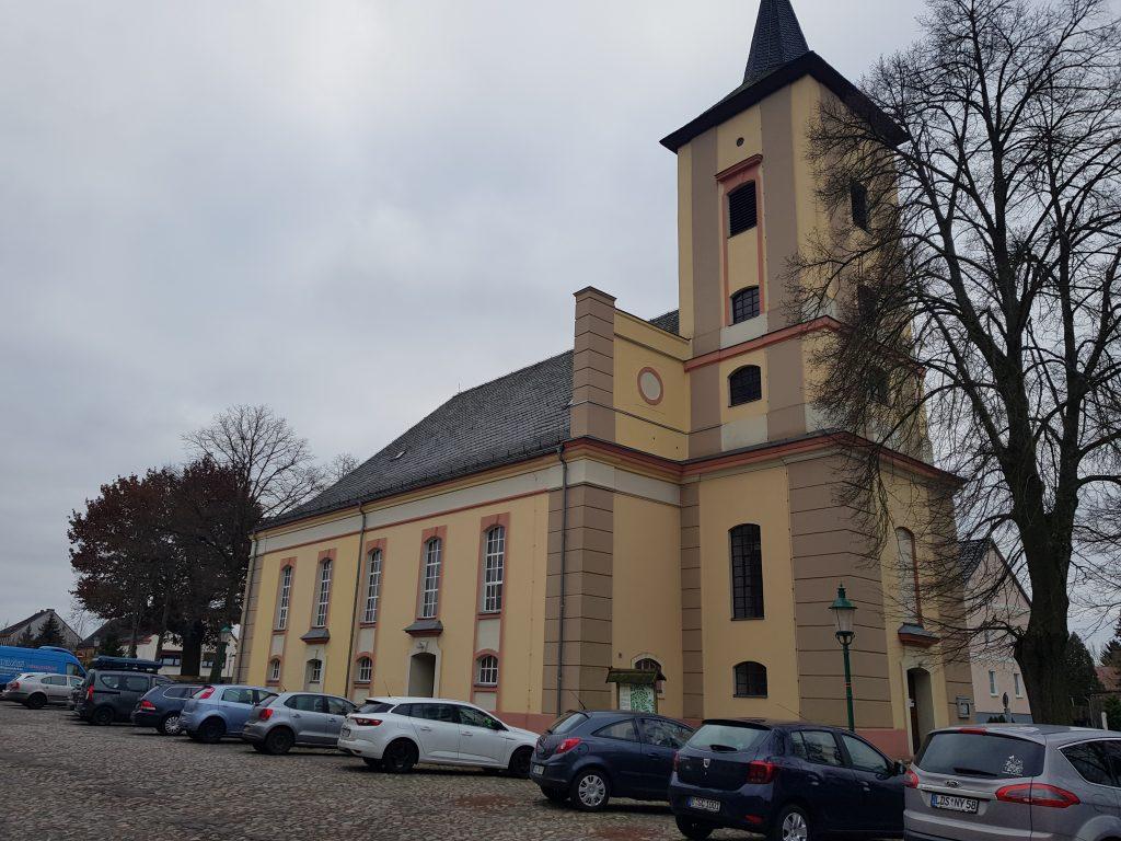 Märkisch Buchholz by Birgit Strauch