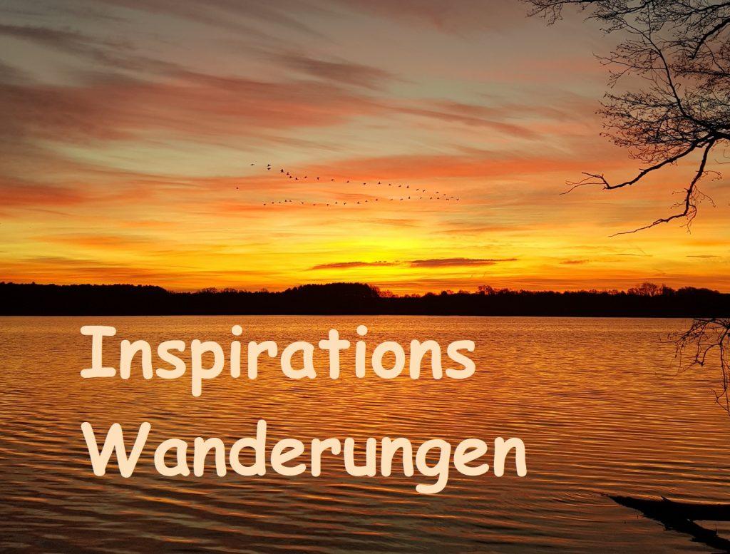 Inspirations Wanderungen mit Birgit Strauch