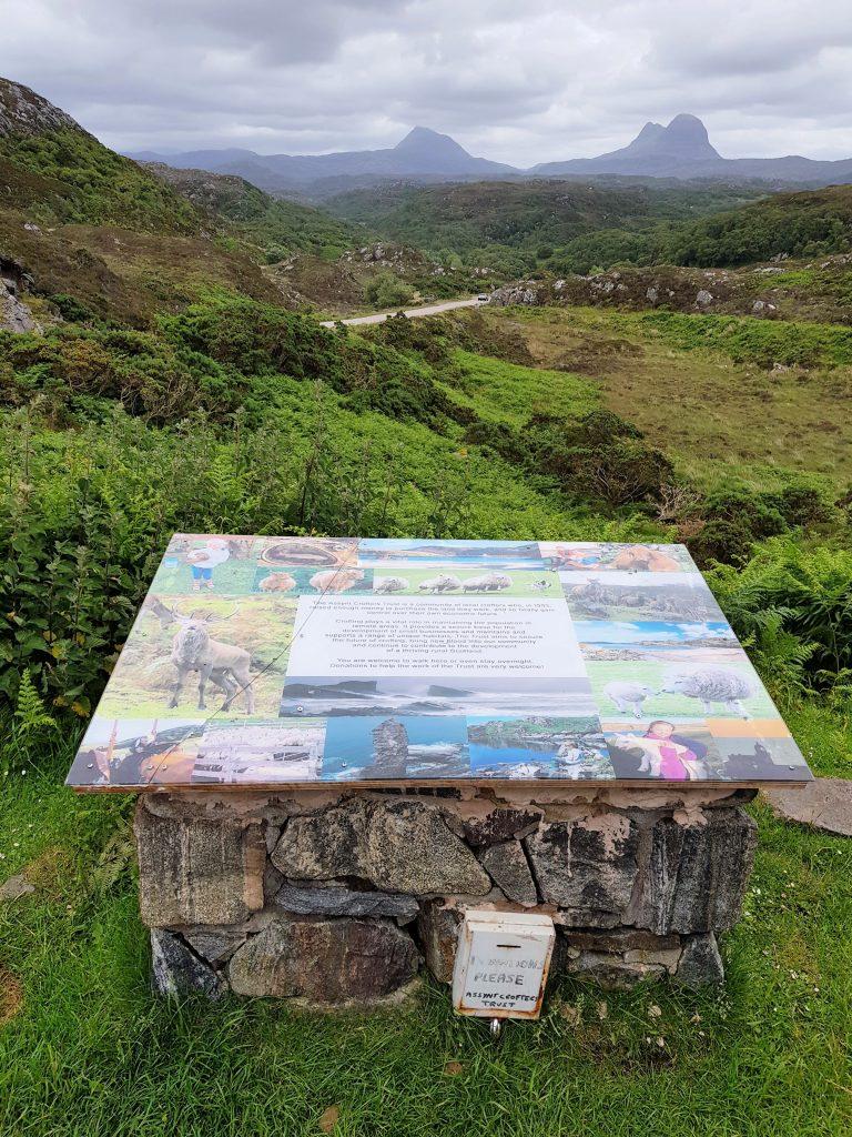 Traum Stellplatz in Schottland by Birgit Strauch