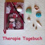 Therapie Tagebuch mit Birgit Strauch
