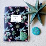 Online Tagebuch über Sorgen & Ängste