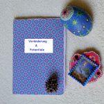 Online Tagebuch über Veränderung und Potentiale
